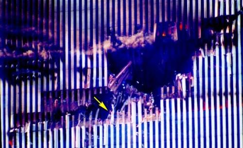 Власти США опубликовали секретную часть отчета о терактах 11 сентября 2001 - Цензор.НЕТ 5737