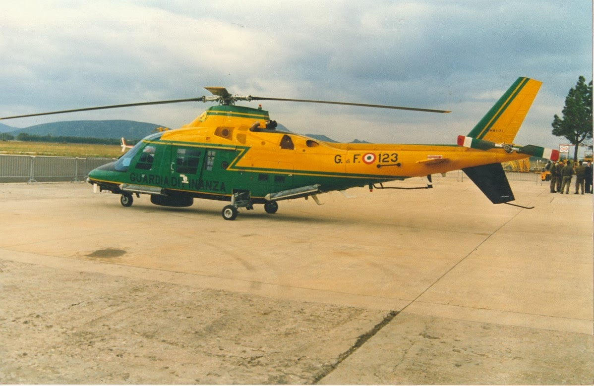 Elicottero Russo : La strage di ustica sarda l elicottero 'volpe