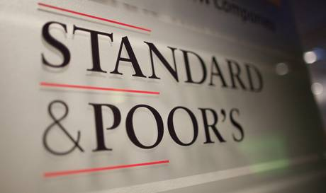 Standard and Poor's confirms Germany's top credit rating
