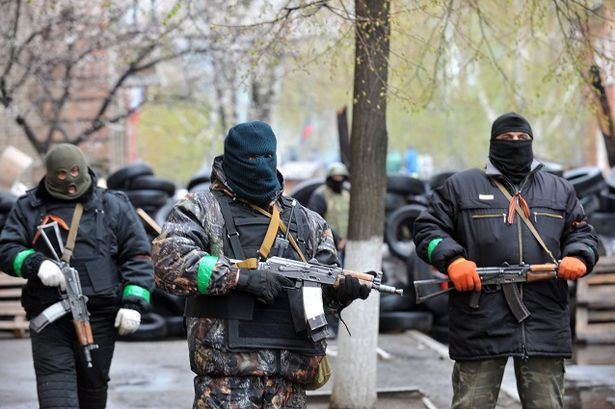 PIH - LM insurrection s'+®tend en Ukraine (2014 04 23) FR