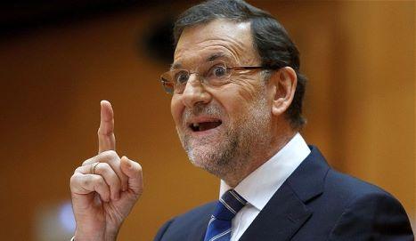 Spagna, mano pesante del governo: vietato manifestare, multe fino a 600mila euro