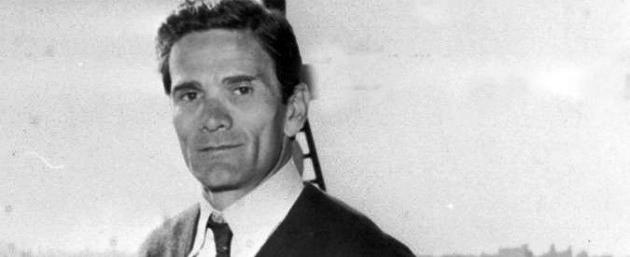 Pasolini ucciso una seconda volta, Diego Fusaro