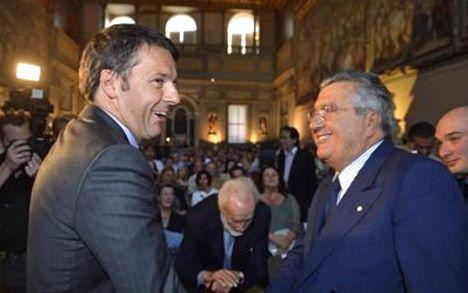 Cassa Depositi e Regali. CdP vuole investire 430 mln di euro negli affari di De Benedetti
