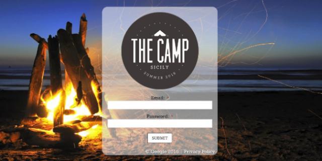 The Camp, il Bilderberg di sinistra in Sicilia