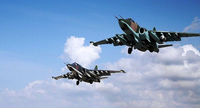 Russian-aircraft-in-Syria