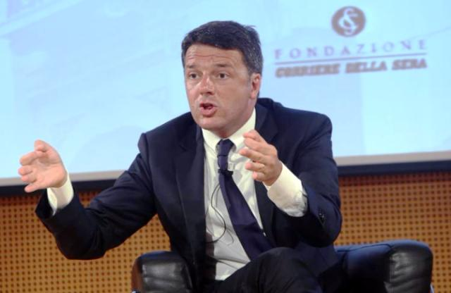 cognato renzi unicef - photo #13