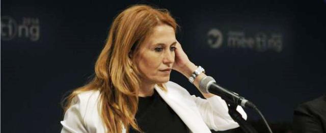 """Monica Maggioni, l'Espresso: """"la presidente Rai guiderà anche l'organizzazione Trilateral"""""""