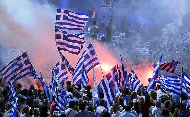 Grecia: raffica di tagli alle pensioni, proteste ad Atene