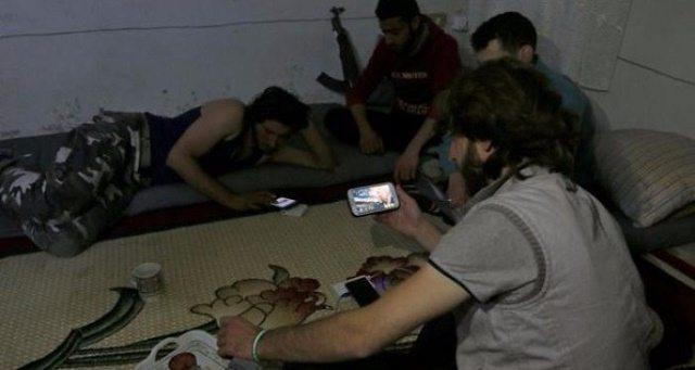 La Vittoria di Trump preoccupa i ribelli siriani