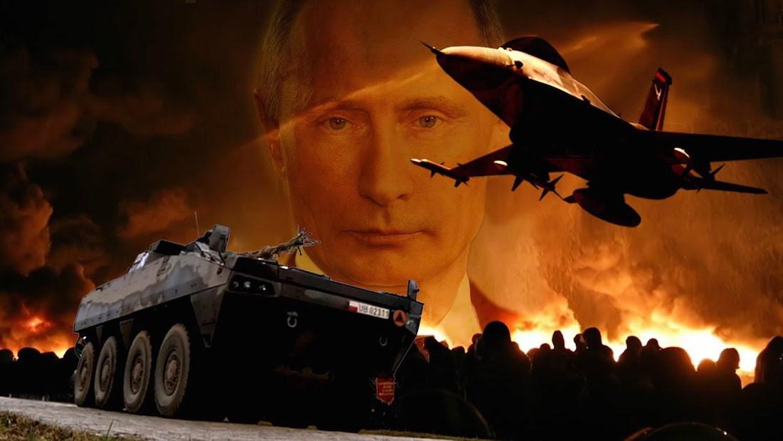 Attacco-Russia-NATO