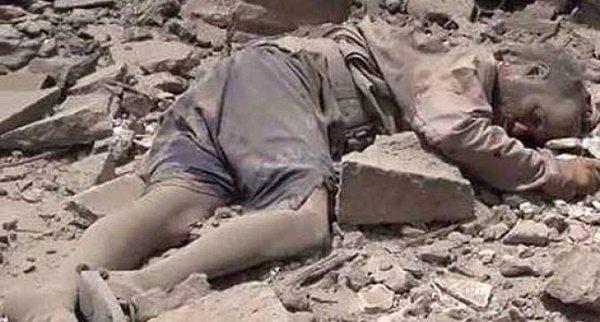 bambini yemen