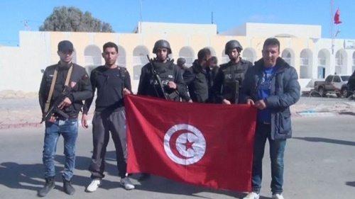 Rivelazioni dell'ex presidente Tunisino: fu la CIA a scatenare la Primavera Araba a Tunisi in coordinamento con gli jihadisti