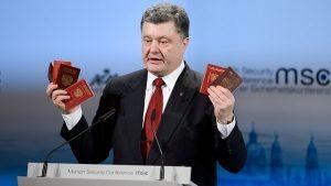 Petro-Poroshenko-Passports