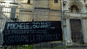 michele-suicida-a-30-anni-perche-precario-lutto-allorientale