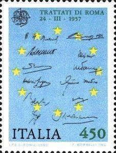 trattati roma