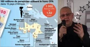 video GEOPOL FRANC CFA