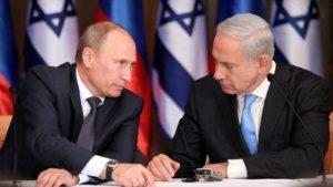 Netanyahu-con-Putin