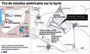 SYRIE USA 1