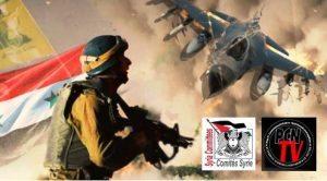 VIGNETTE POUR SYRIE II