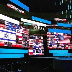 aipac-israel-usa
