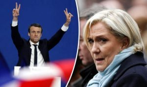 Macron-Le-Pen
