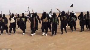 Terroristi-dellISIS