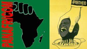 logo panaf apartheid