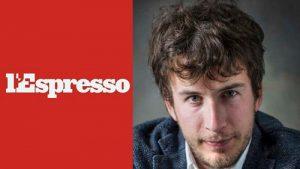 L'Espresso vs Diego Fusaro