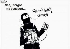 terrorist passport