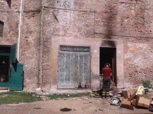 Ferrara, uccide moglie e figlio e si toglie vita in strada: aspettava sfratto