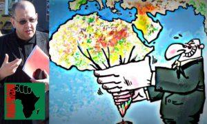 PANAF - LM AFROENQUETE VII manip presse africaine (2017 09 12) FR
