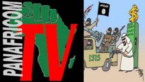 PANAF-TV - LM 3 têtes wahhabites (2017 09 01) FR