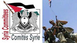 SYRIA-TV - Deir ezzor libérée I (2017 09 05) FR