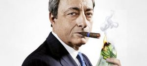 draghi end deposit