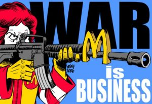 war_is_business_3_by_latuff2