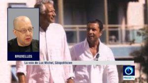 Capture libye