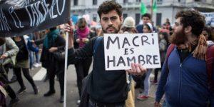 proteste Marcì