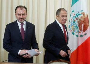 LM.GEOPOL - Mexico russia relations II (2018 02 17) ENGL 1