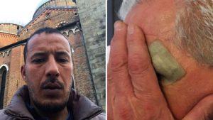 marocchino picchia anziani