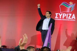 tsipras siriza