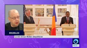 LM.PRESS TV - ZOOM AFRO tillerson (2018 03 15)