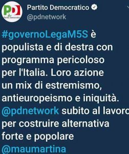 Pd network