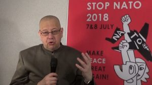 VIDEO.FLASH.GEOPOL - Sommet nato bxl II - amtv (2018 07 30) FR