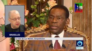 EGTV - LM détente paris-malabo (2019 03 06) FR