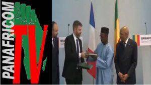 PANAF-TV - Série francafrique II mali (2019 03 15) FR