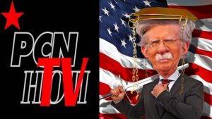 PCN-TV - Geopol trump bolton vs cpi (2019 03 27) FR