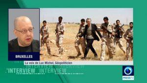 VIDEO.FLASH.GEOPOL - Npa trump en action I - presstv (2019 03 15) FR