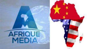 AMwebtv - LM la cible chinoise (2019 03 27)