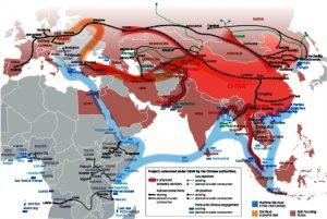 LM.GEOPOL - Routes de la soie III ue eurasie (2019 03 27) FR 3