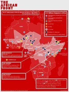 FLASH.GEOPOL - 026 - Le front africain des usa (2019 04 27) FR